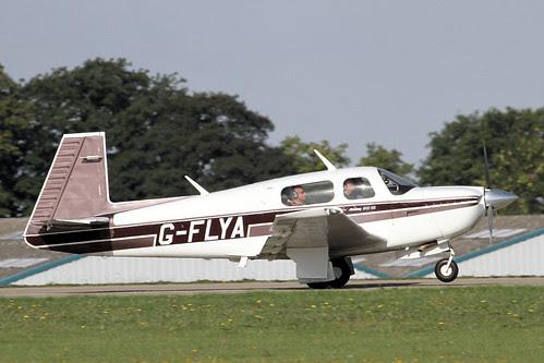 G-FLYA
