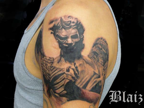 Bad Angel Angel And Demons Tattoo