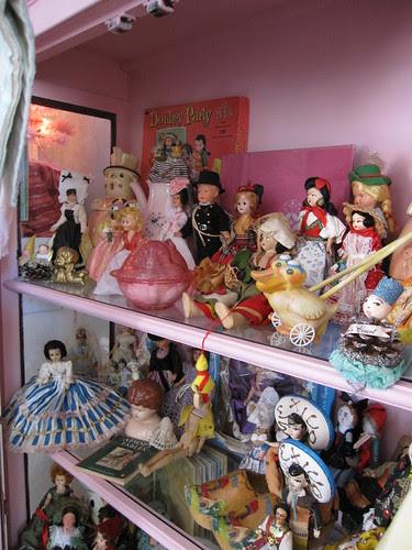 Doll Land Inside Piddlestixs! 3