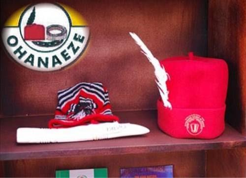 Unlike Amotekun, Ebube Agu Was Built On Sentiments, Ohanaeze Ndigbo Says
