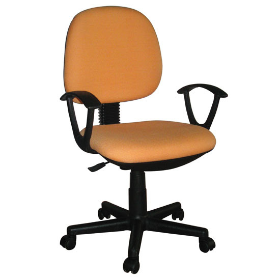 Home Desk Chair in Lemon Yellow, 2402117 - Office Chairs, Office ...