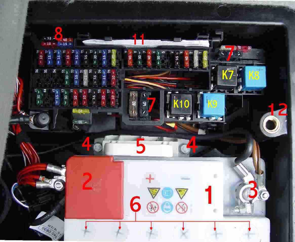 2000 Mercedes Benz Ml320 Fuse Box Location 2007 Kia Sorento Fuse Box Diagram Dvi D Yenpancane Jeanjaures37 Fr