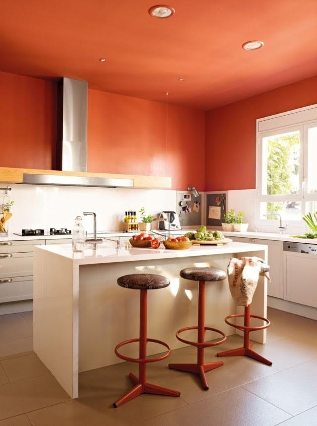 küche farben ideen  30 ideen für weiße küchenmöbel
