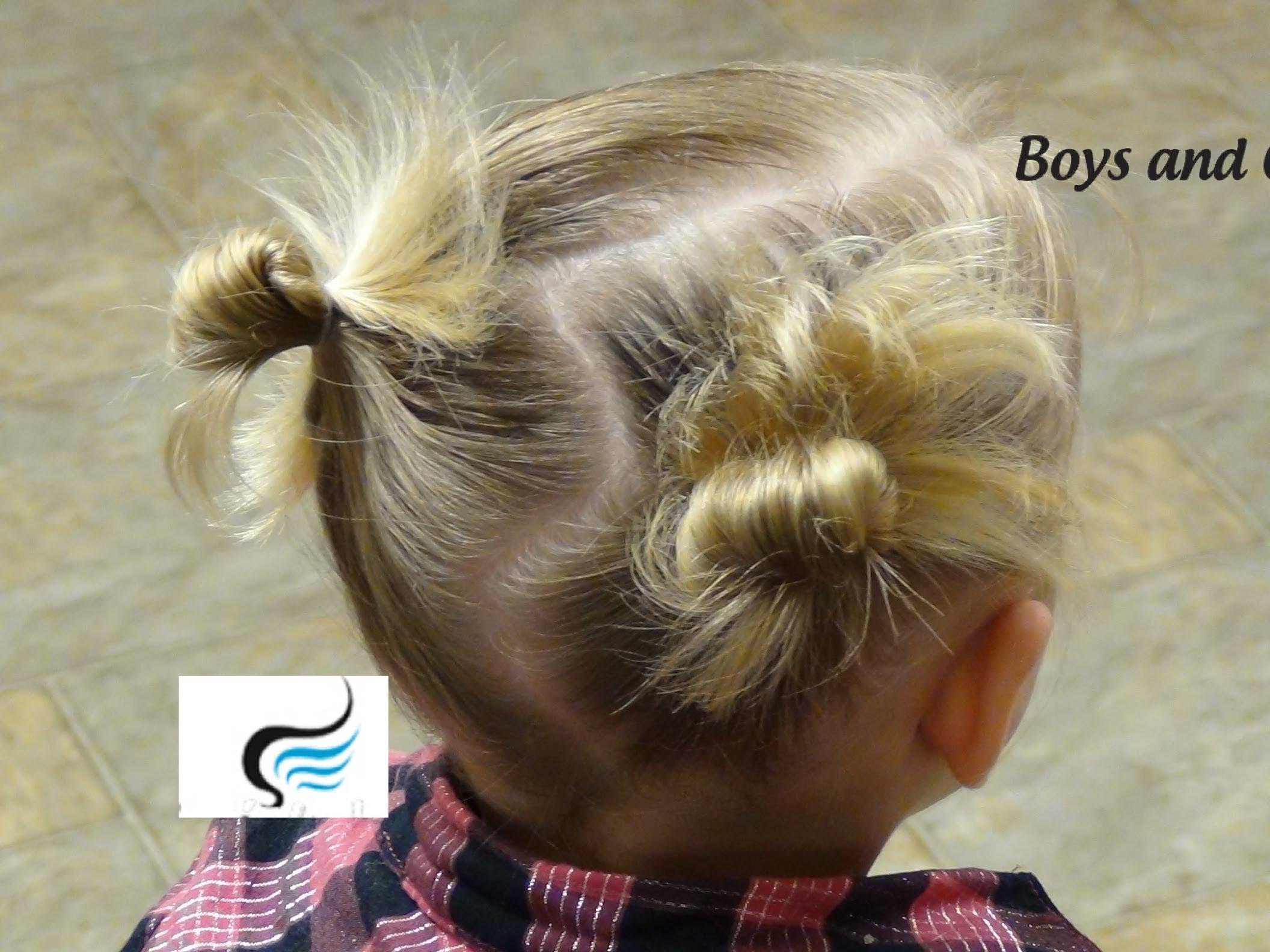 Pigtail Hairstyles For Little Girls Boys And Girls Hairstyles