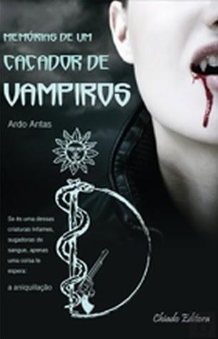 Memórias de um Caçador de Vampiros