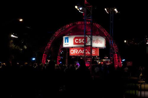 Oracle Appreciation Event, JavaOne + Develop 2010 San Francisco