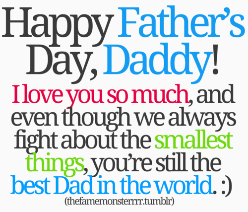 Happy Fathers Day Daddy Pictures Photos And Images For Facebook