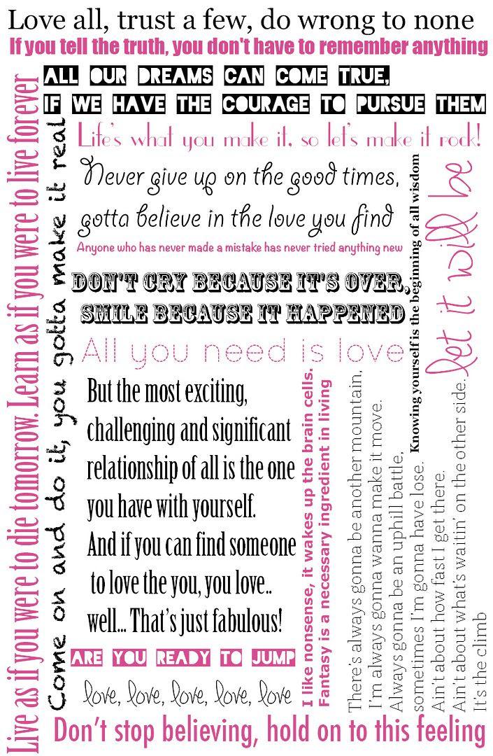 Love Quotes Annemerelcom