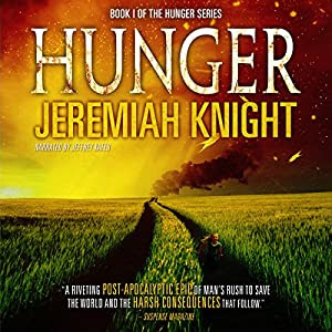 Hunger Audiobook