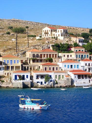 Chalki, Greece