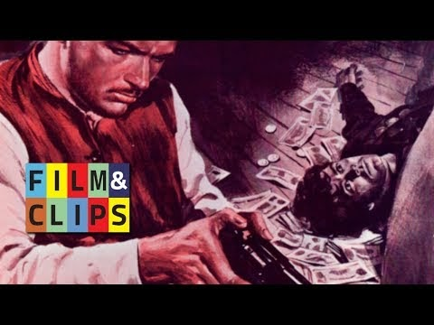 Requiescant - Mögen sie in Frieden ruh'n - Mark Damon, Lou Castel - Film Komplet