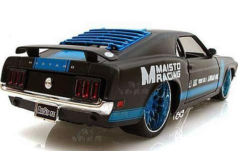 Harga Ford Mustang 2 Pintu