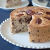 Pecan Cake10(250)