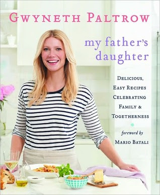 My Father's Daughter by Gwyneth Paltrow