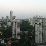 Ciao Panama City!