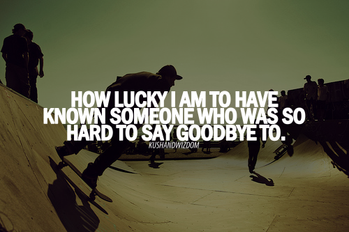 Goodbye Quotes Famous Quotes And Sayings About Goodbye Quoteswave