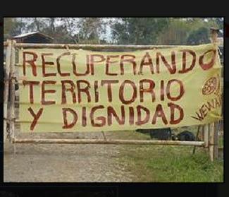 tierras ancestrales
