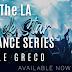 Release Blitz - LA Rock Star Romance Series Box Set by Elle Greco  @InkSlingerPR
