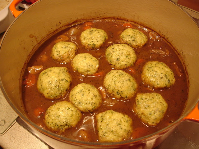 beef stew and dumplings - yum 001