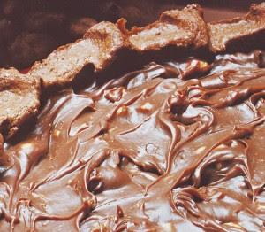 crostata di cioccolato e caramello,crostata,caramello,cioccolato,dolce,
