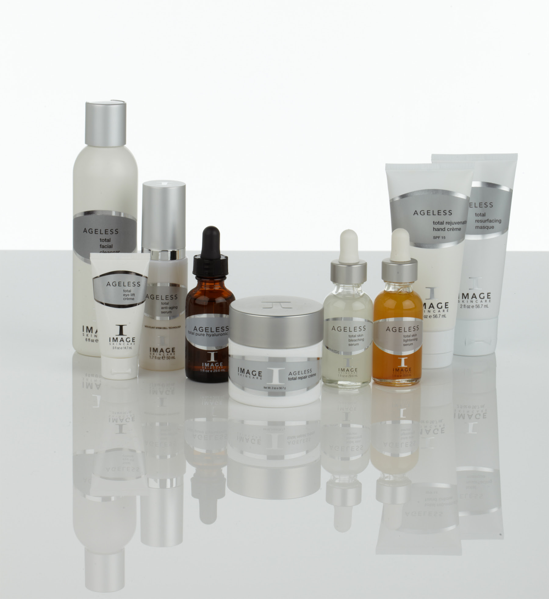 Products Bellissima Day Spa