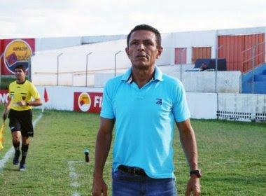 Paulo Sales celebra triunfo no Baianão e alerta sobre maratona de jogos da Juazeirense