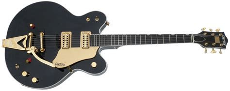 Gretsch George Harrison Country Gentleman Limited Edition