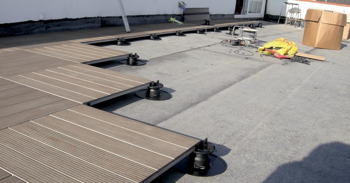 Sistemi di isolamento termico: Pavimento galleggiante esterno