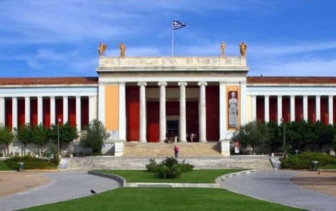 Ελεύθερη η είσοδος στα Μουσεία. Ευρωπαϊκές Ημέρες Πολιτιστικής Κληρονομιάς