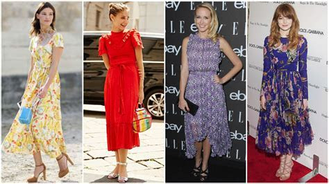 What to Wear to a Summer Wedding as a Guest   The Trend
