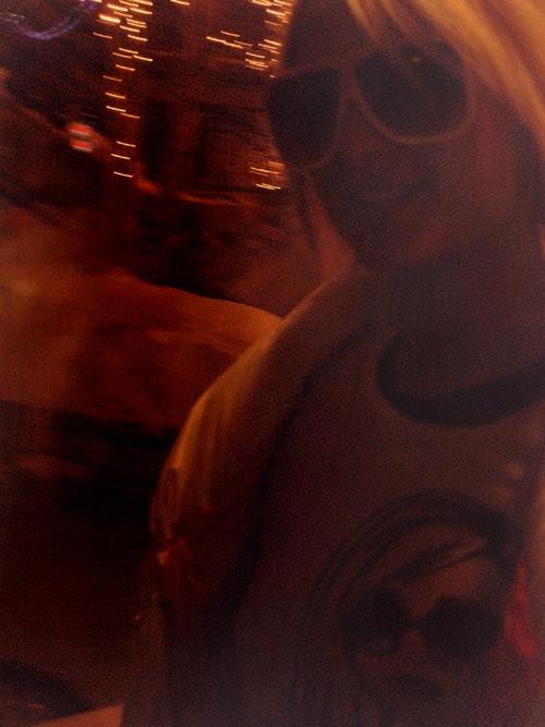 Paris Hilton at Sundance, Park City, Utah