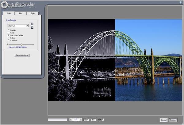 Water Ripples Photoshop Plugin