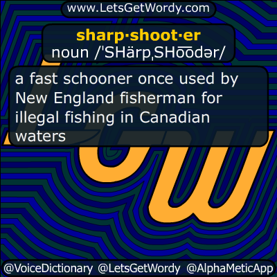 sharpshooter 12/20/2014 GFX Definition