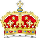 Royal Crown of Scotland (Heraldry).svg