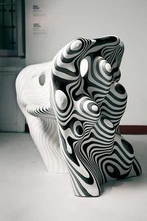 68 Zesty Zebra-Print Innovations - From Exotically Enticing