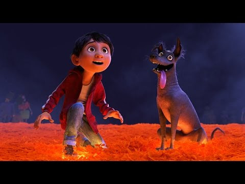Coco de Pixar llega y nos deja un sabor de boca a el Libro de la Vida