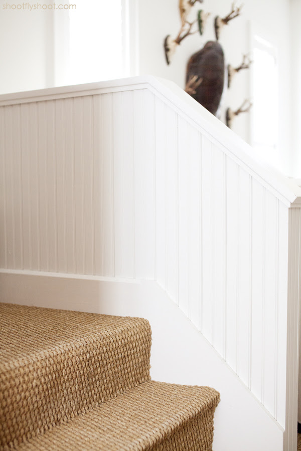 Atchison Home | Sisal Carpeting