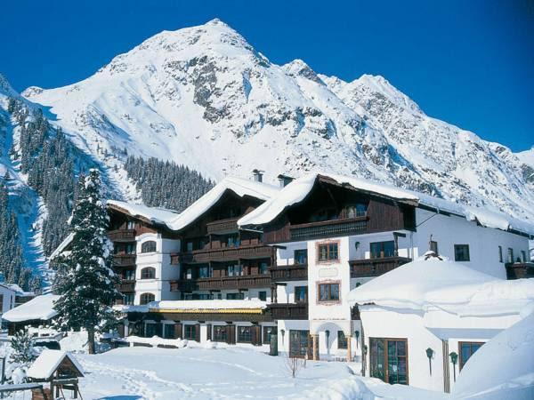 Verwöhnhotel Wildspitze Reviews