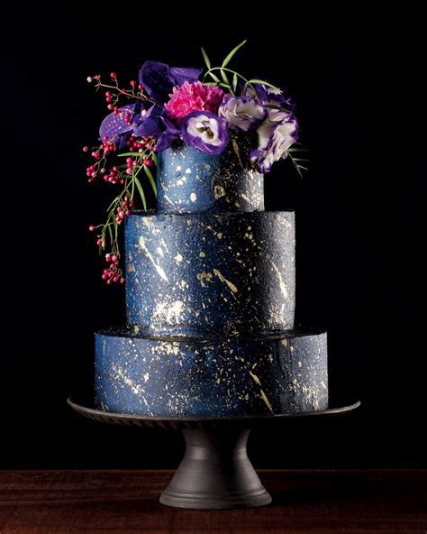 Inspiration: A night sky themed wedding   Wedding Album