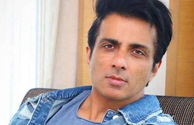 Sonu Sood ने किया फिल्म इंडस्ट्री का बचाव, कंगना रनौत पर निशाना साधते हुए कही ये बात!