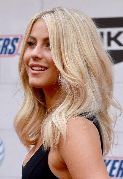 Medium Length Wavy Hairstyles For Thin Hair 23 chic medium hairstyles