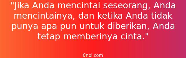 40+ Koleksi Istimewa Kata Kata Sedih Buat Pacar Yg Udah ...