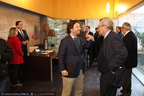 Miguel Poiares Maduro, Manuel Carlos Lopes Porto. Colóquio sobre Direito e Comunicação Social - Problemas e Desafios