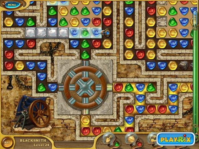 4 Elements 2 Free PC Game Screenshot