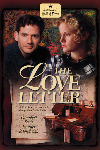 The Love Letter   Movies on Google Play
