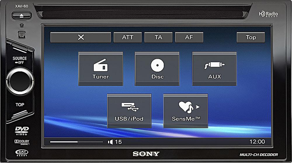 34 Sony Xav 60 Wiring Diagram