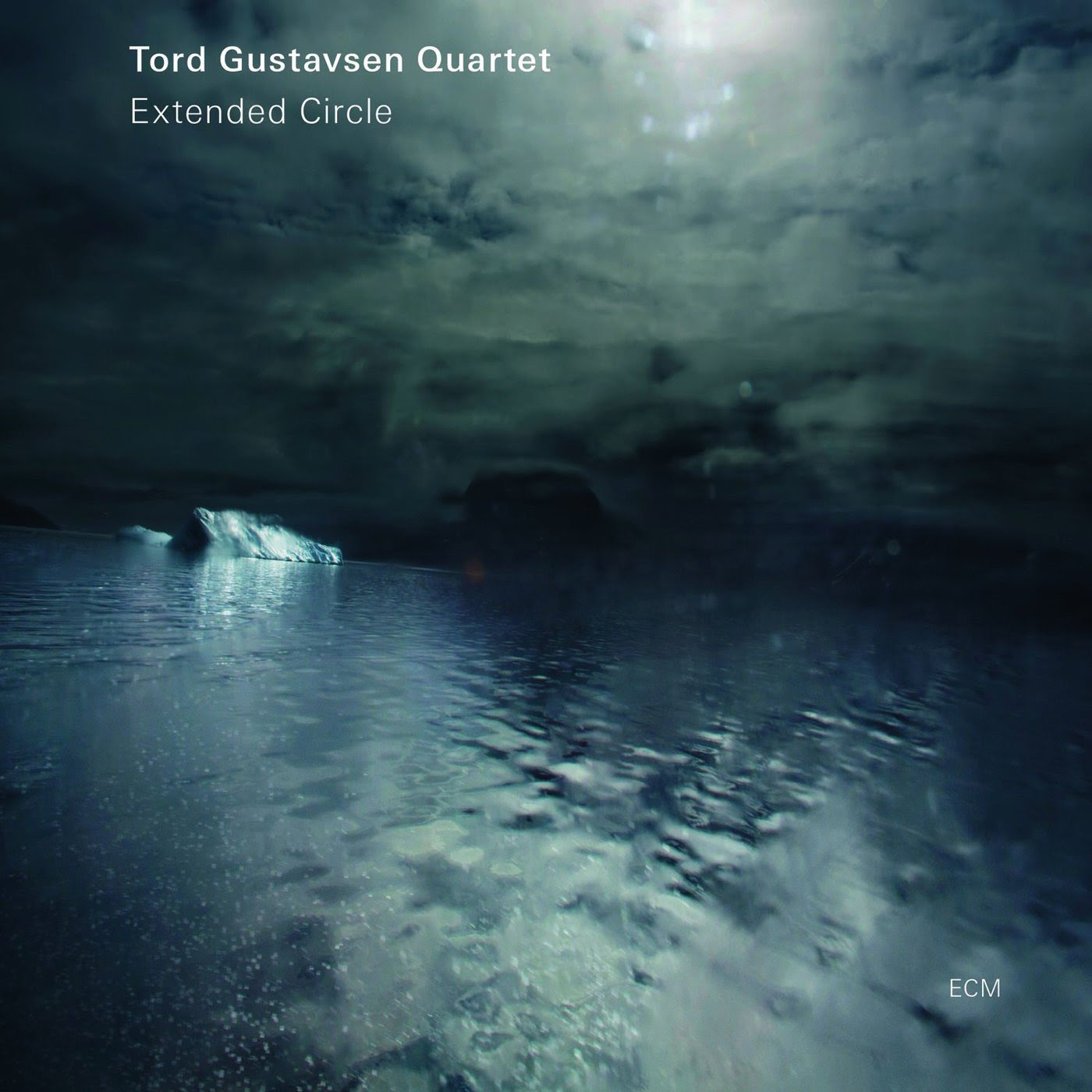 Tord Gustavsen - Extended Circle cover