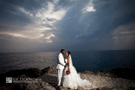 TENSING PEN JAMAICA WEDDING PHOTOS   DENISE & DEVON » Joe