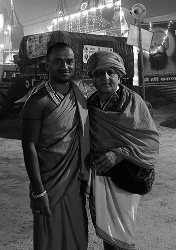 The Maha Kumbh Was A Spiritual Journey Into The Soul of India by firoze shakir photographerno1