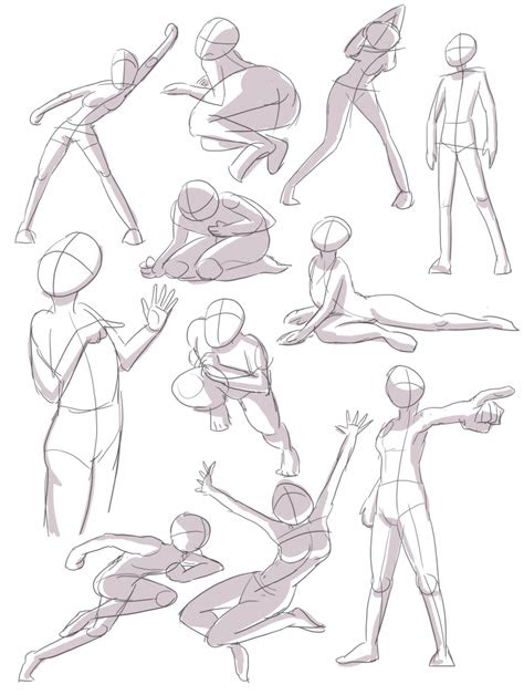 images  poses  pinterest gesture drawing